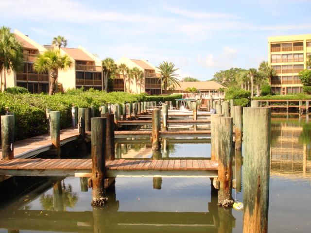 Midnight Cove Bayside Boardwalk & Boat Docks
